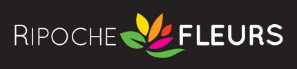 Ripoche Fleurs Logo